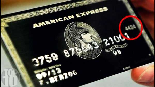 What Is A Black Card & How Can You Get One?